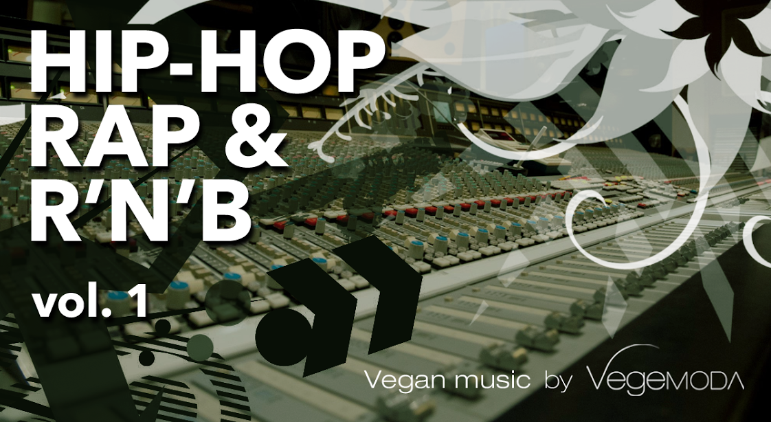 vegan hip hop