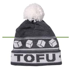 czapka wegańska tofu