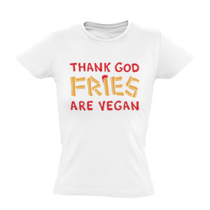 5 veg_shirt_fries-white-woman